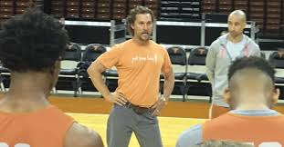 Matthew Mcconaughey Meme - matthew mcconaughey s power stance at university of texas