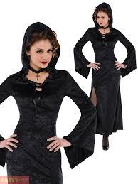 ladies enchantress costume adults womens vampire halloween fancy