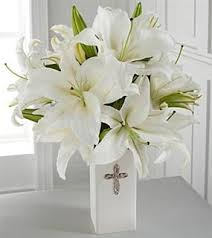 dc flower delivery casablanca lilies or easter lilies easter flower delivery in