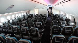 avion air transat siege les sièges d avions rétrécissent en classe économique ici radio