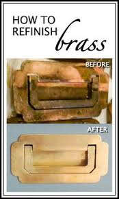 how to remove tarnish from brass metal remove tarnish hardware