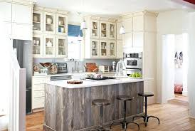 Narrow Kitchen Islands With Seating - design kitchen islands seating small island with for 4 designs