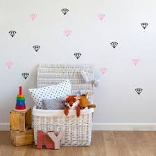 online buy wholesale diamond wall decal from china diamond wall