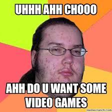 Uhhh Meme - ahh chooo