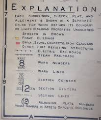 Map Toledo Ohio by 1930 Harvard Terrace Walbridge Zoo Toledo State Hospital Toledo