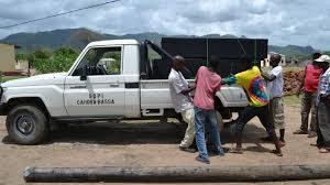 homemade pickup truck poisoned homemade beer is blamed for 69 deaths in mozambique the