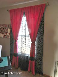 decorations target curtain panels window curtains target