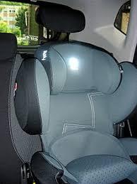 reglementation rehausseur siege auto siège enfant wikipédia