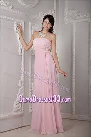 light pink dama dresses strapless beading baby pink chiffon damas dresses for quince