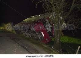 south wales bus crash stock photo royalty free image 107066647