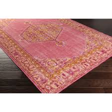 pink and gold rug kmart rug designs