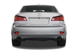 2010 lexus is250 reviews and rating motor trend
