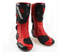 fashion motorcycle boots new fashion leather pro biker motorcycle boots oneshopexpress com