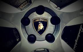 lamborghini symbol on car lamborghini logo hd wallpapers live car wallpaper