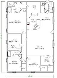 floor plans for bathrooms best 25 barndominium floor plans with various type size picture