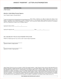 Simple Authorization Letter Act Behalf sample of authorization letter as guardian letter example