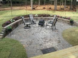 Raised Garden Bed On Concrete Patio Patio Ideas Front Yard Patio Designs Small Front Yard Patio
