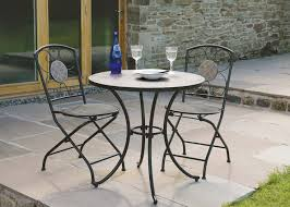 Cafe Style Dining Chairs 105 Best Bistro Tables U0026 Chairs Images On Pinterest Bistro