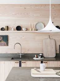 next kitchen furniture 10 modern kitchens rocking wood cabinets apartment therapy