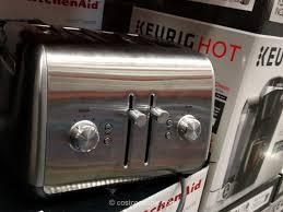 Kitchenaid 4 Slice Toaster Red Kitchenaid 4 Slot Toaster