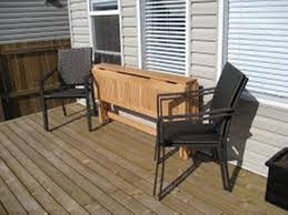 Folding Patio Furniture Sets - folding patio table and chair sets home furniture blog