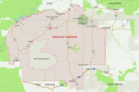 Colorado State University Campus Map by Navajo Student Helps Launch Csu Veterinary Program In His Home