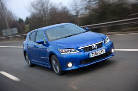 lexus uk jobs 2013 lexus ct 200h gains new 87g km co2 base model and added