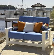 Patio Loveseats Furniture For Patio Patio Loveseats Two Seaters