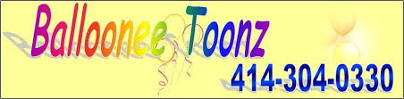 balloon delivery milwaukee balloons balloonee toonz franklin wi milwaukee balloons