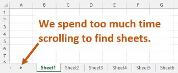 tab hound add in the fastest way to find worksheets excel campus