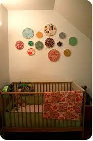 Nursery Wall Decoration Nursery Wall Decor Do It Yourself Decorating Ideas