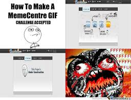 How To Meme - how to make a gif meme by gordy24 meme center