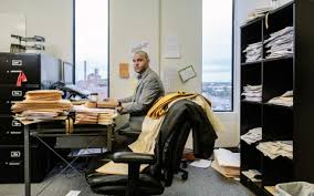 Desk Defender Overwhelmed New Orleans Public Defenders Face Cuts Al Jazeera