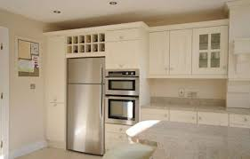 Ivory Colored Kitchen Cabinets - ivory painted kitchen cabinets new kitchen style