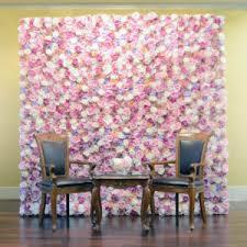 Wedding Backdrop Rental Vancouver Flower Wall Rental Vancouver Minspire Decor Wedding U0026 Events
