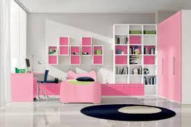 girls white storage bed girls bedroom interesting pink blue teenage bedroom