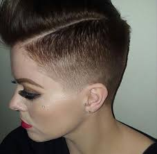 diff hair fades for women best 25 female buzz cut ideas on pinterest shaved head girls