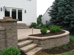 Stone Patio Images by Best 25 Stone Patio Designs Ideas On Pinterest Patio Back Yard
