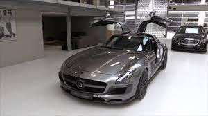mercedes sls amg brabus 2015 brabus sls amg 700 start up exhaust in depth review