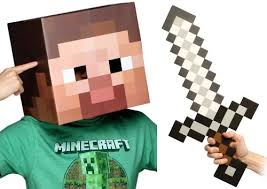 Minecraft Costume Halloween Minecraft Costumes Halloween Cosplay Seasonal Holiday Guide