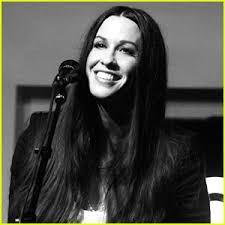 Alanis Morissette Havoc And Bright Lights Alanis Morissette Album Listening Party Alanis Morissette