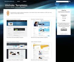 free download template flash 30 sites that offer free website templates and free flash