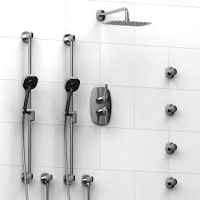 riobel venty 4 way shower kit 783 royal bath place