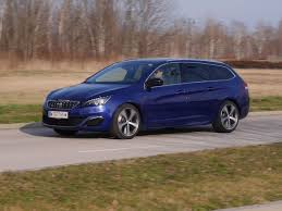 si e 308 sw peugeot 308 sw gt 2 0 bluehdi testbericht auto motor at