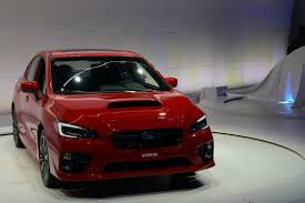 sti subaru red new 2015 subaru wrx from 26 295 sti from 34 495 sti launch