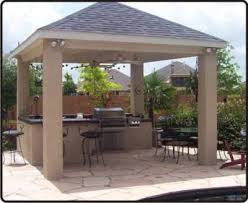 Sample Kitchen Designs 31 Outdoor Kitchen Design Ideas Outdoor Kitchen Patio Design