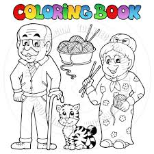 cartoon coloring book picture collection website family coloring