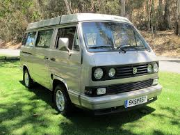 volkswagen type 6 weekend warrior south african spec 1990 volkswagen vanagon