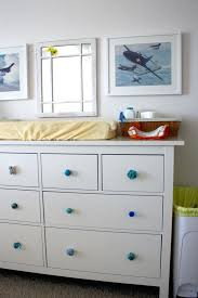 nursery dresser food facts info