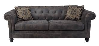 grey tufted sofa hauslife furniture e store biggest furniture online store in